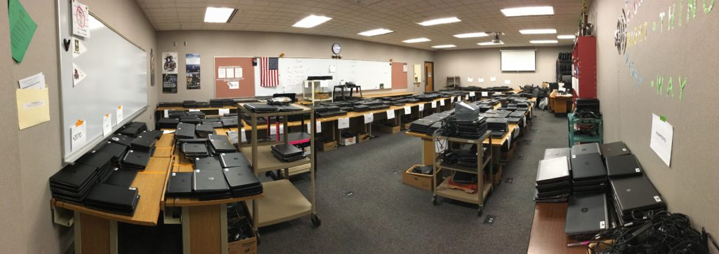 1to1 Student Devices